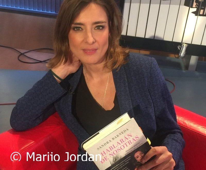 Sandra Barneda y los pecados capitales femeninos