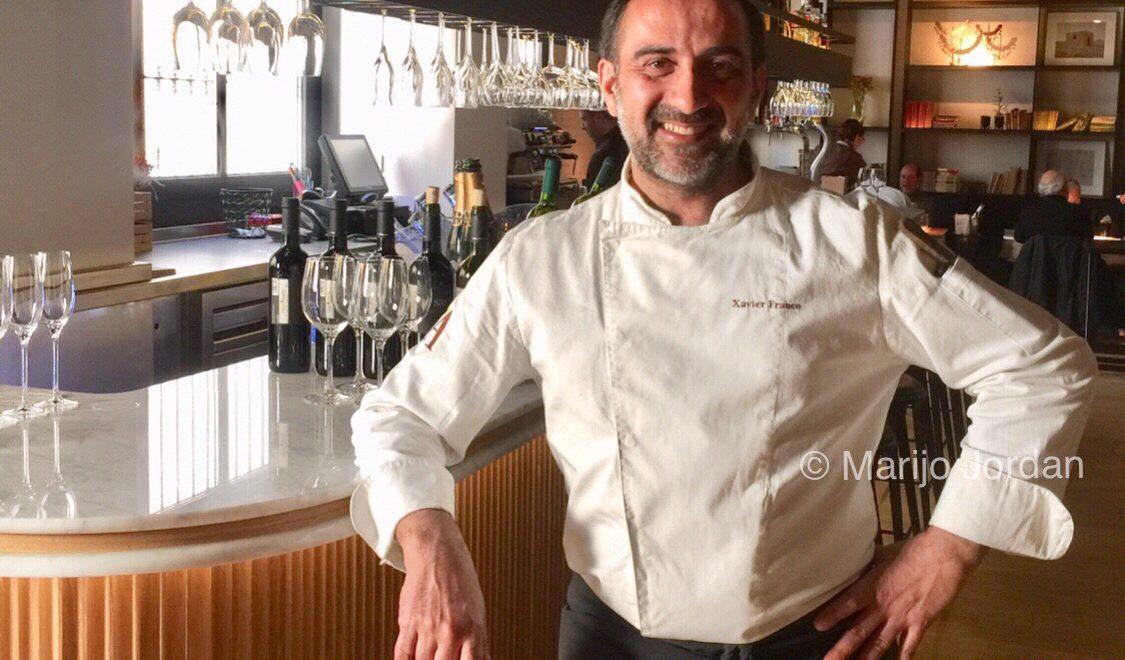 La cocina catalana de Xavier Franco cambia Les Magnòlies por el hotel Yurbban
