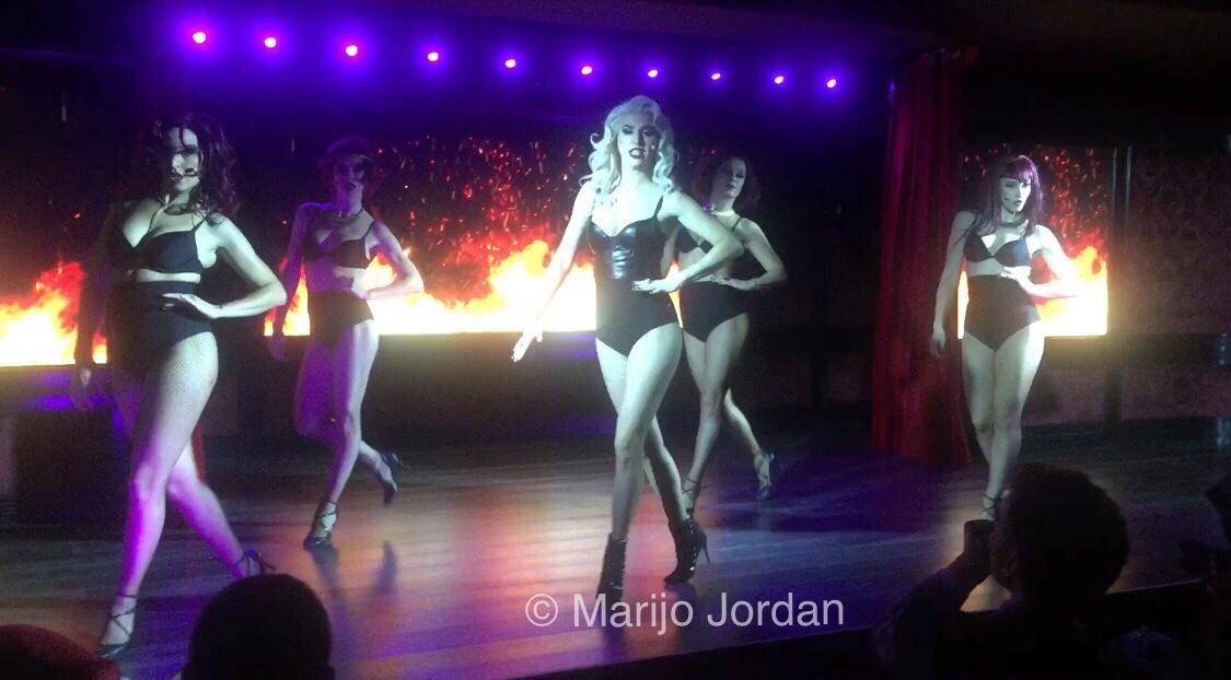 Zuu, el nightclub que quiere emular las noches de Ibiza