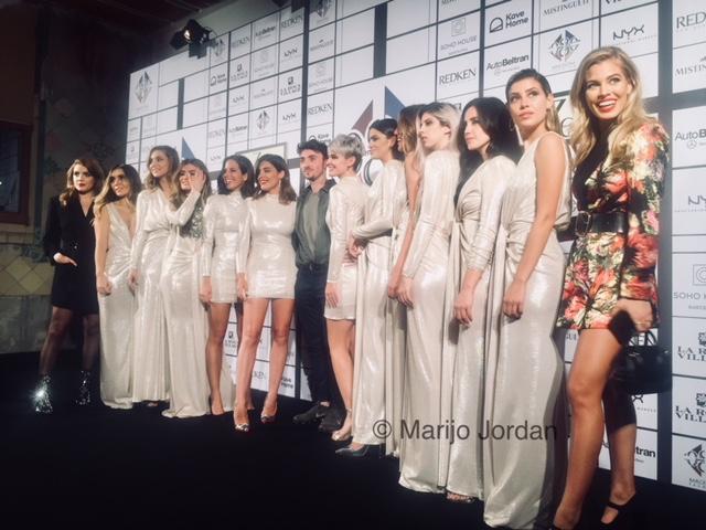 """Ze García, el modista rey de Instagram : """"Las 'millennial' quieren ser princesas pero con escotazos"""""""