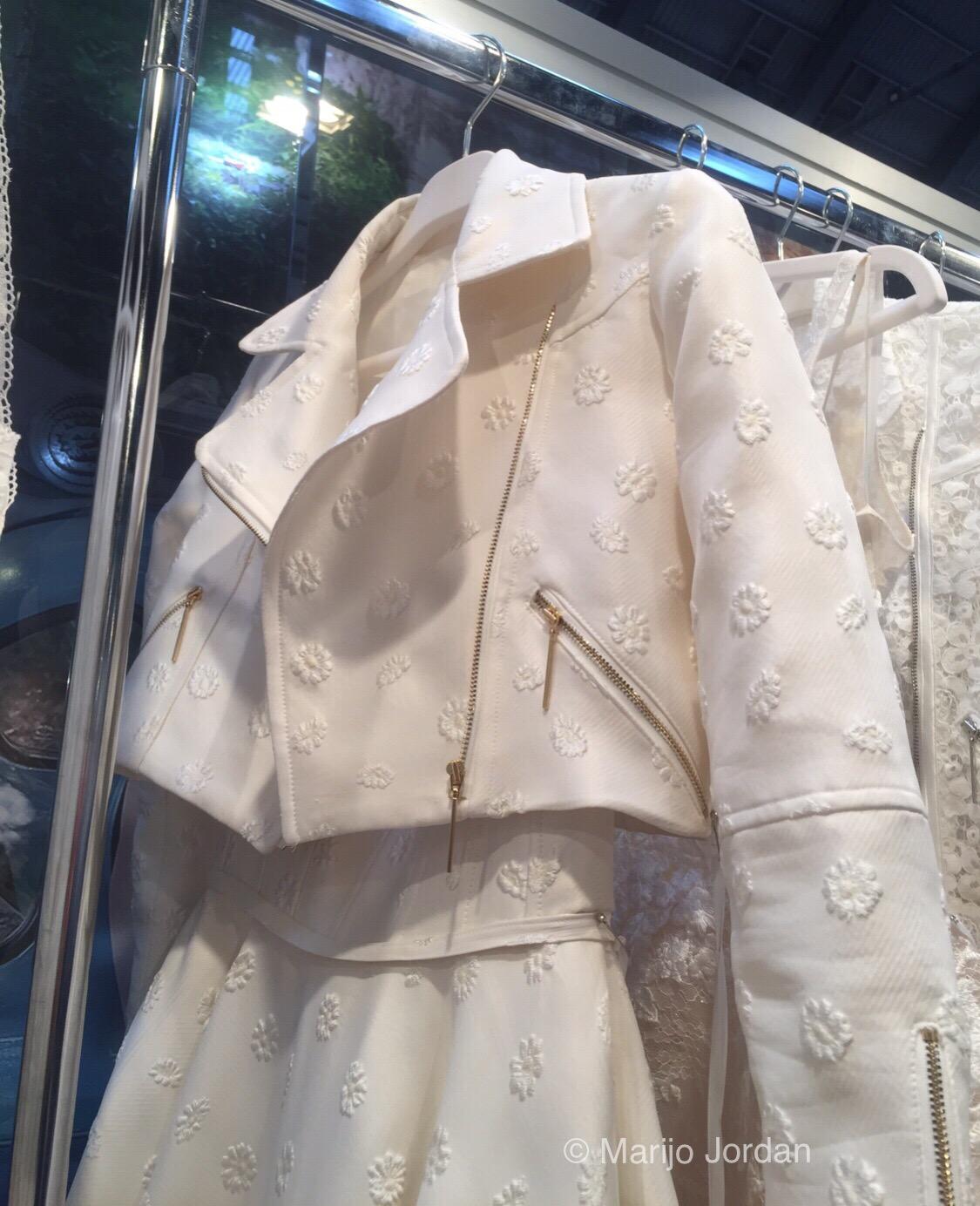 Novia d'Art Barcelona Bridal Fashion Week 28ª edición