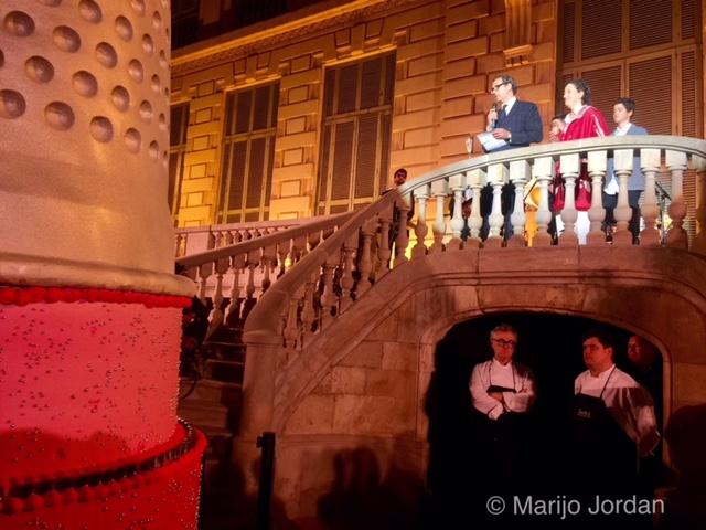 """175 aniversario Santa Eulalia"""