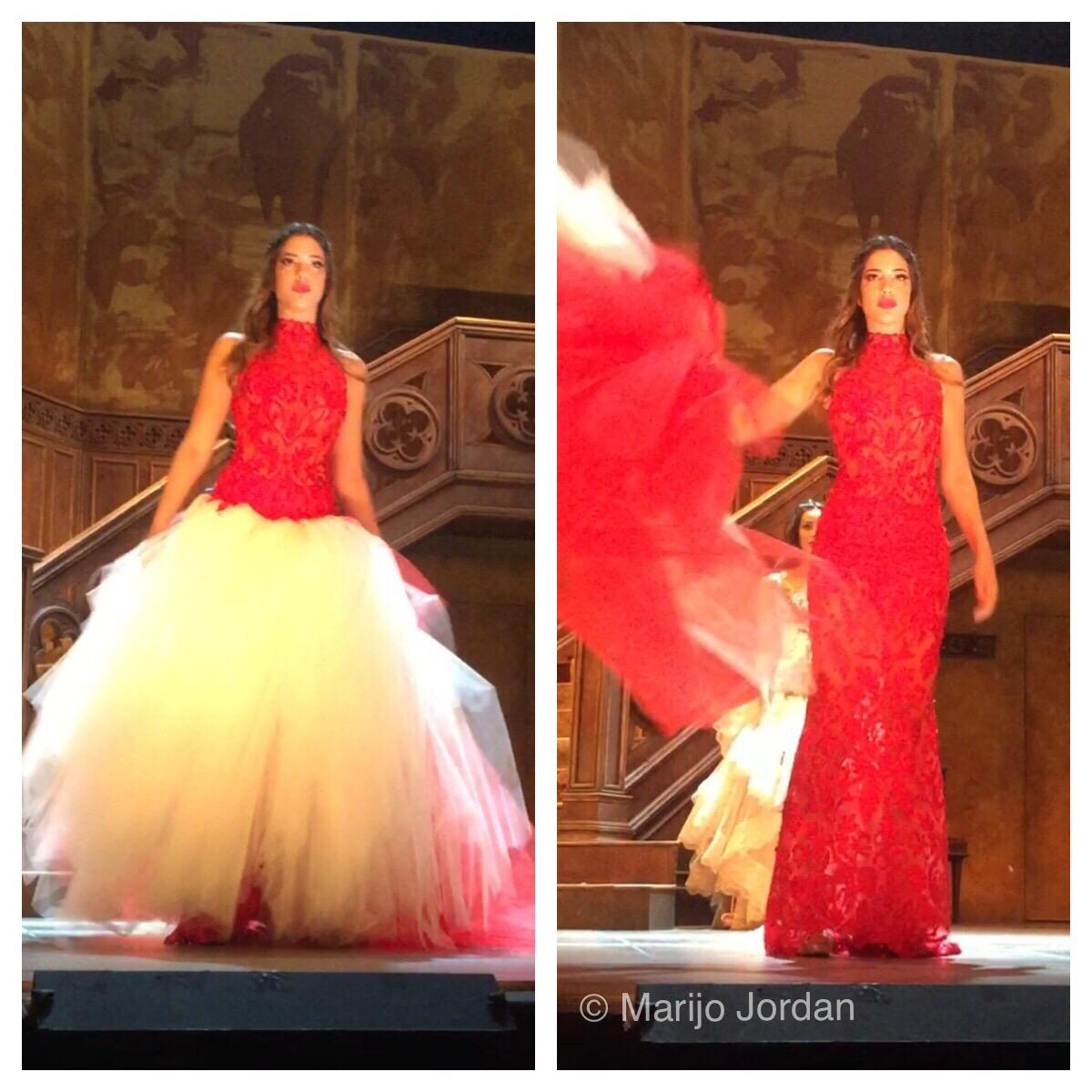 Jordi Dalmau Barcelona Bridal Fashion Week 28ª edición